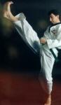 1992-1997 Taekwondo