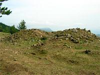 Estación megalítica Elorrieta