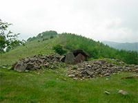 Estación megalítica Igoin-Akola