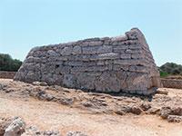 Estación megalítica Menorca